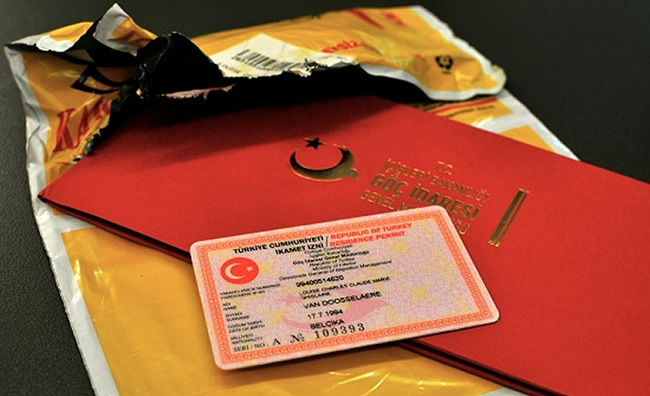 appointment application residence permit turkey - Turkey Residence Permit Documents